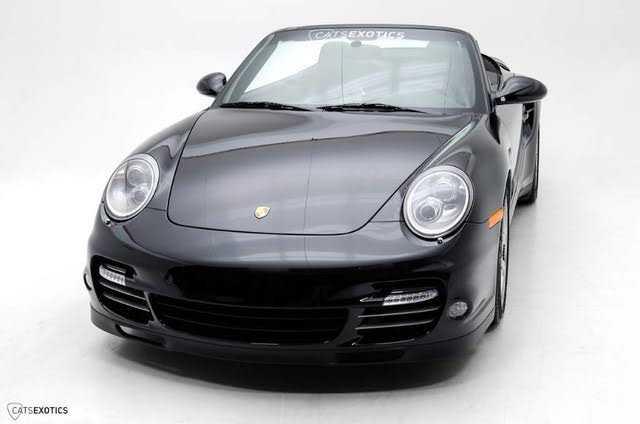 Porsche 911 2011 $104000.00 incacar.com