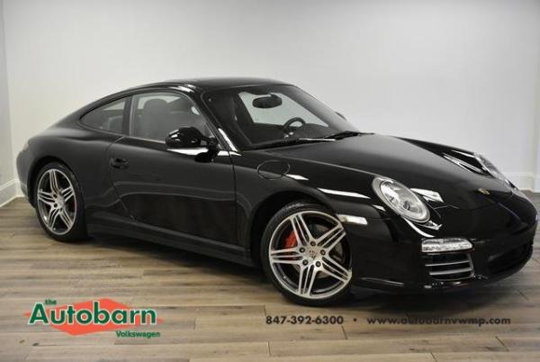 Porsche 911 2011 $56977.00 incacar.com