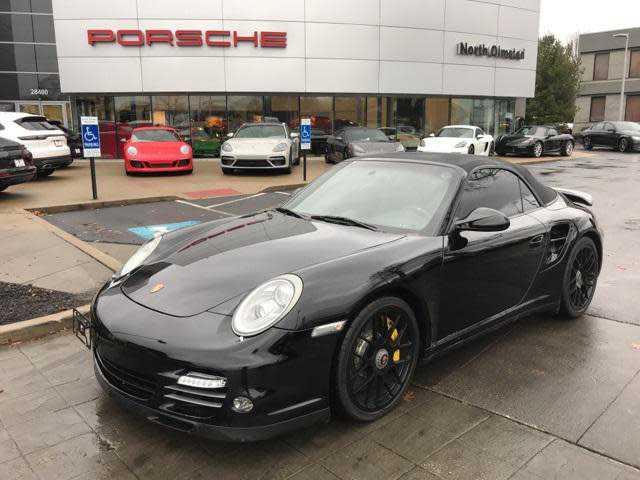 Porsche 911 2011 $96914.00 incacar.com
