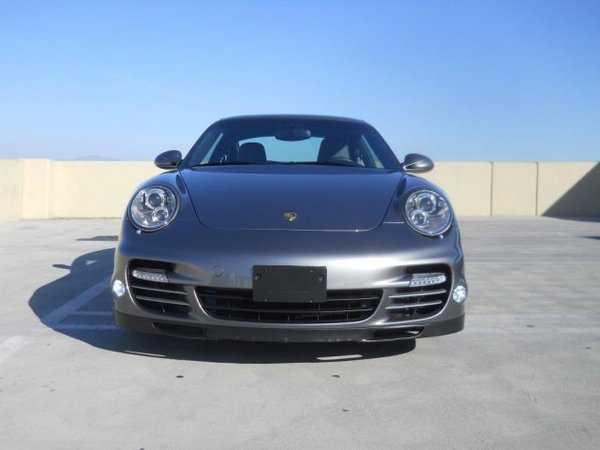 Porsche 911 2011 $96386.00 incacar.com