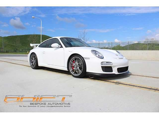Porsche 911 2011 $129991.00 incacar.com