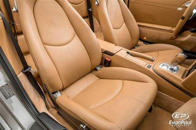 Porsche 911 2011 $48750.00 incacar.com