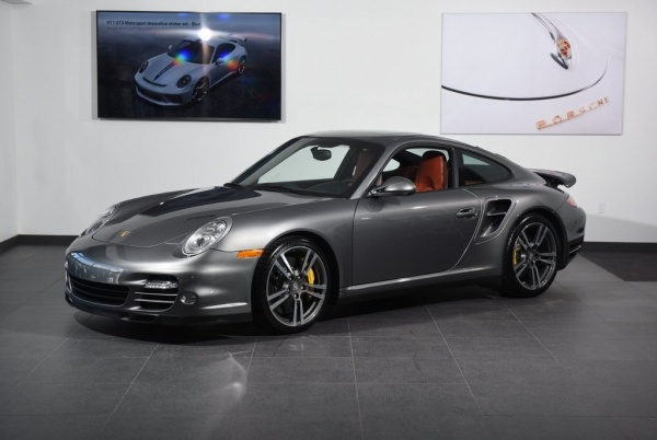 used Porsche 911 2011 vin: WP0AD2A97BS766820