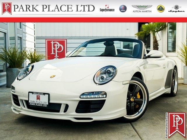 Porsche 911 2011 $189950.00 incacar.com
