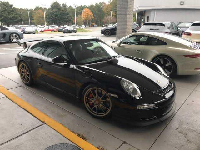 Porsche 911 2011 $129989.00 incacar.com