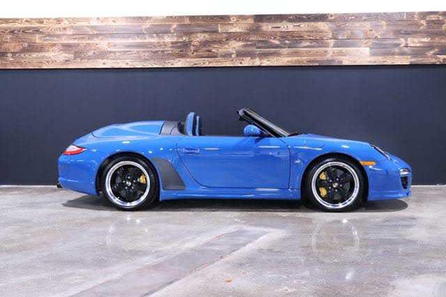 Porsche 911 2011 $259995.00 incacar.com