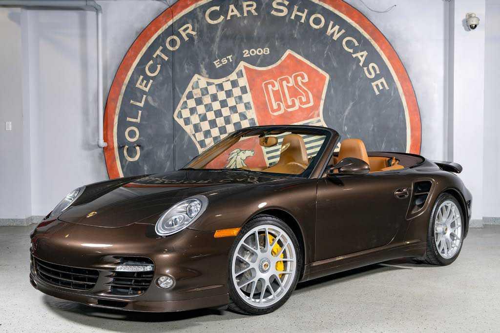 Porsche 911 2011 $102997.00 incacar.com