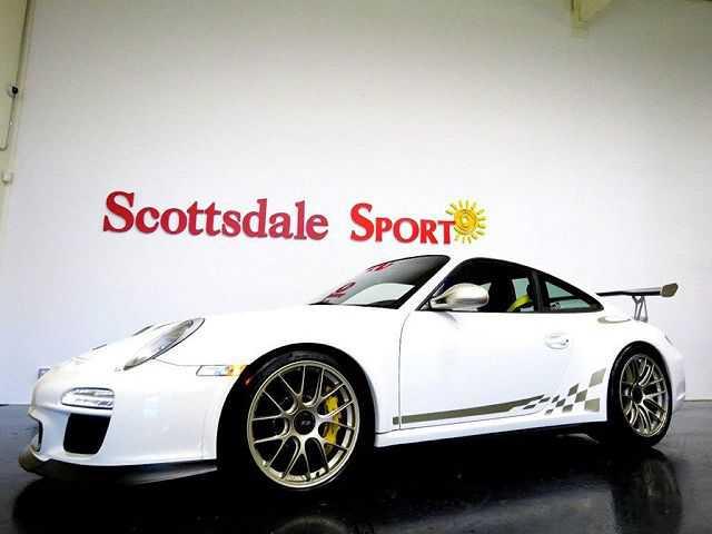 Porsche 911 2011 $185000.00 incacar.com