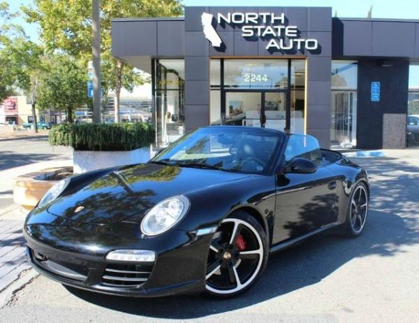 Porsche 911 2011 $50900.00 incacar.com