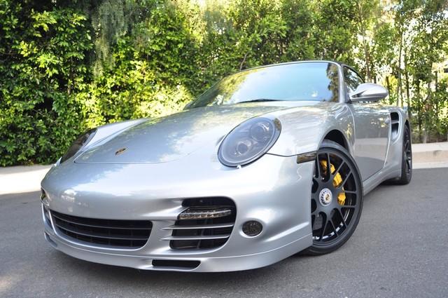 Porsche 911 2011 $117995.00 incacar.com