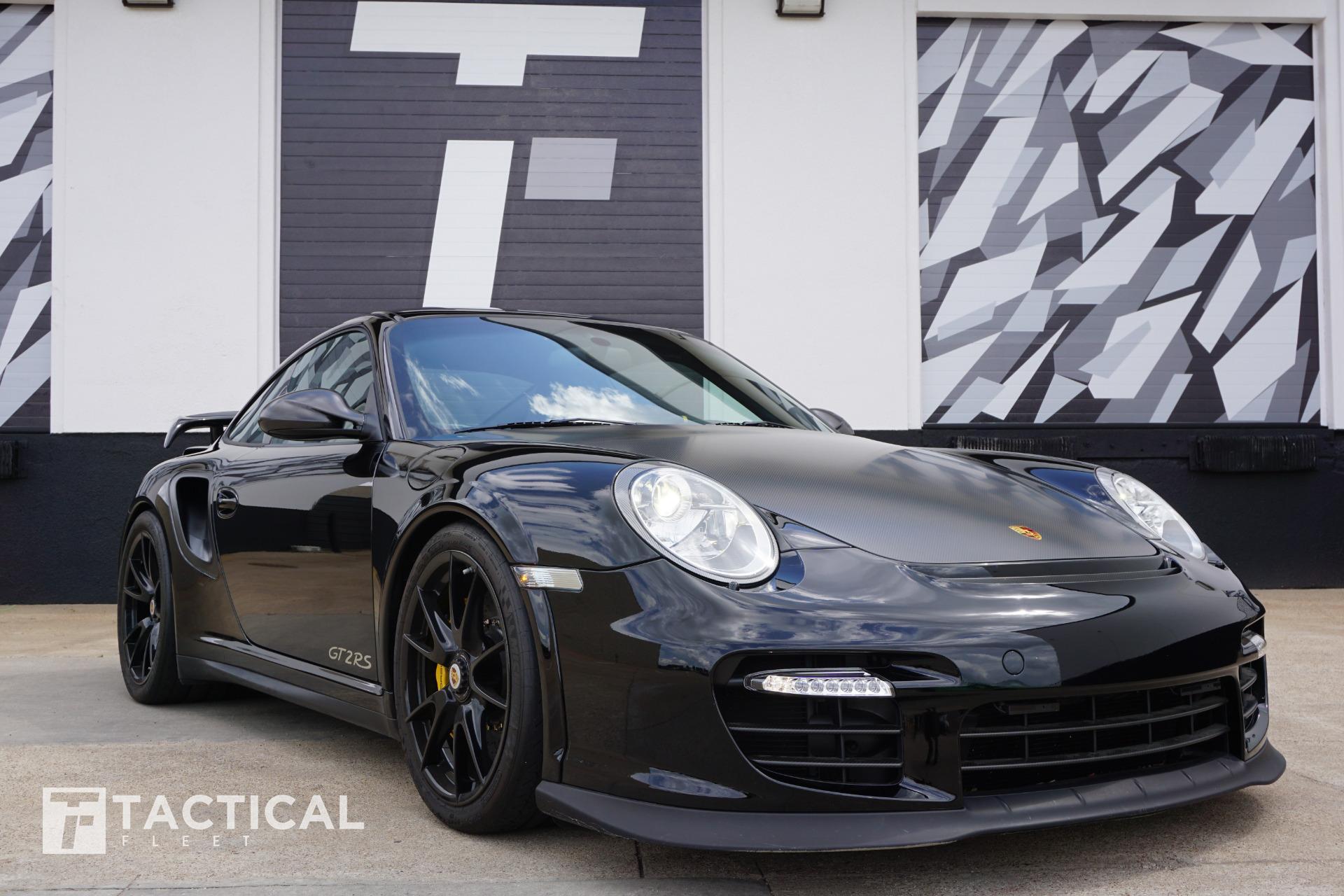 Porsche 911 2011 $424900.00 incacar.com