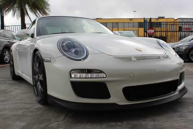 Porsche 911 2011 $99850.00 incacar.com