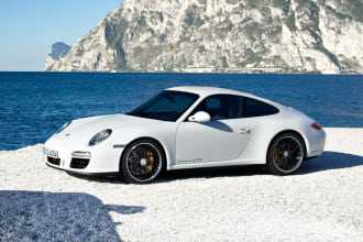 Porsche 911 2011 $208997.00 incacar.com