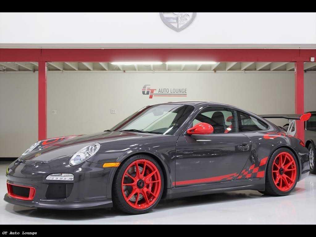 Porsche 911 2011 $199888.00 incacar.com