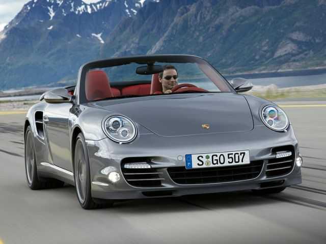 Porsche 911 2011 $97050.00 incacar.com