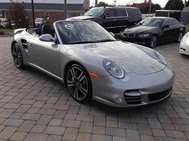 Porsche 911 2011 $112495.00 incacar.com
