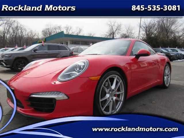 Porsche 911 2012 $66995.00 incacar.com