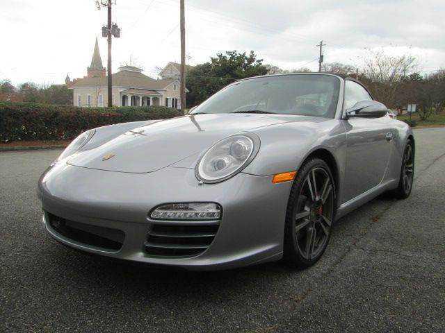 Porsche 911 2012 $64900.00 incacar.com