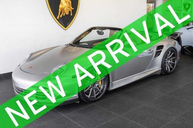 Porsche 911 2012 $102888.00 incacar.com