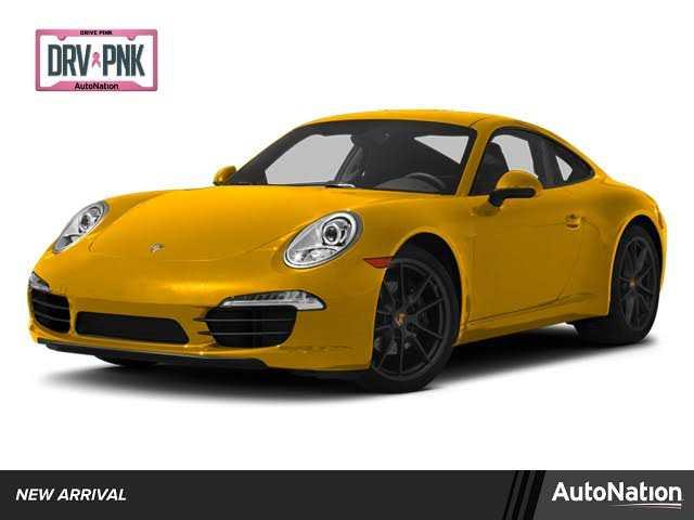Porsche 911 2012 $51987.00 incacar.com