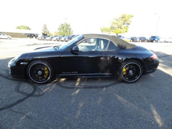 Porsche 911 2012 $69000.00 incacar.com