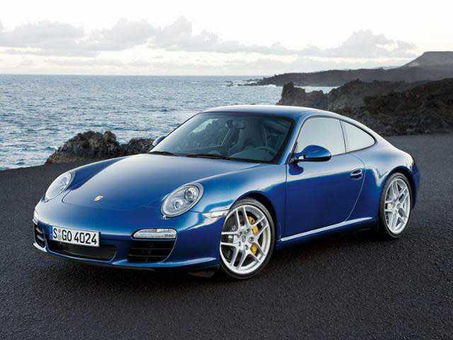 Porsche 911 2012 $73995.00 incacar.com