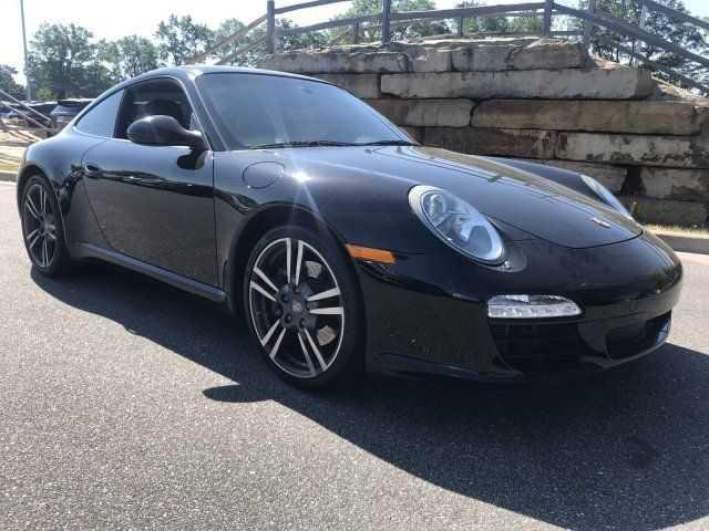 Porsche 911 2012 $51995.00 incacar.com