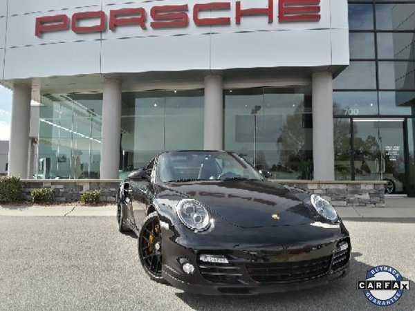 Porsche 911 2012 $94899.00 incacar.com