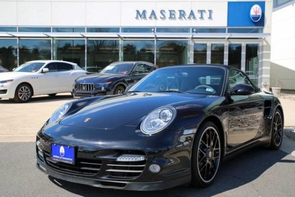 Porsche 911 2012 $98498.00 incacar.com