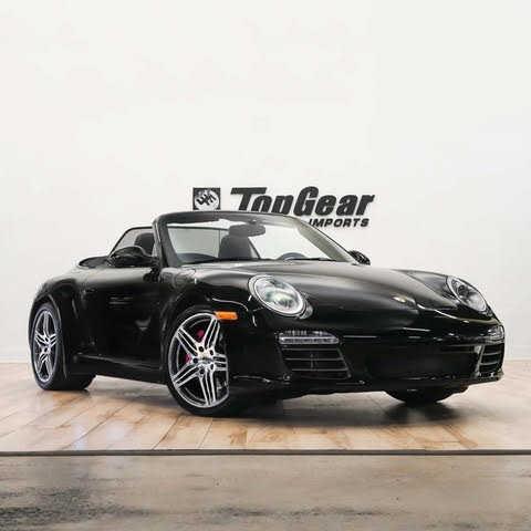 Porsche 911 2012 $52888.00 incacar.com