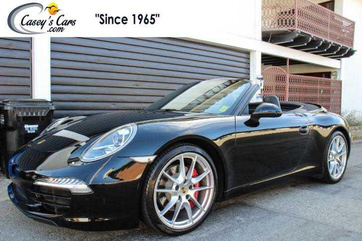 Porsche 911 2012 $53991.00 incacar.com
