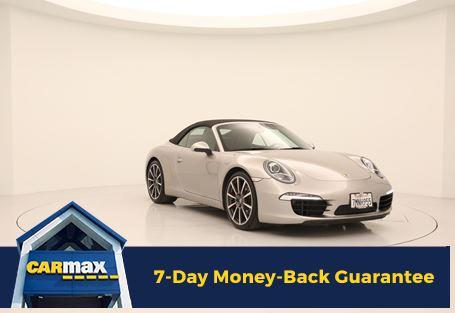 Porsche 911 2012 $59998.00 incacar.com
