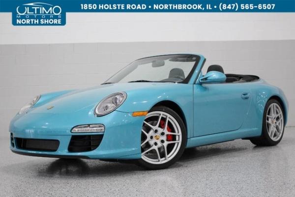 Porsche 911 2012 $66800.00 incacar.com