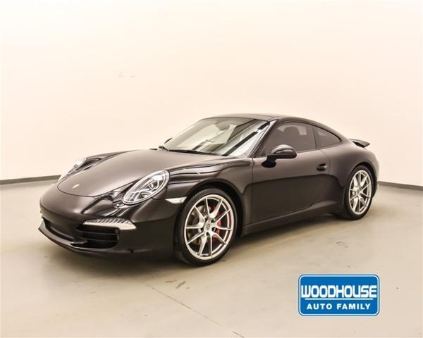 Porsche 911 2012 $69995.00 incacar.com