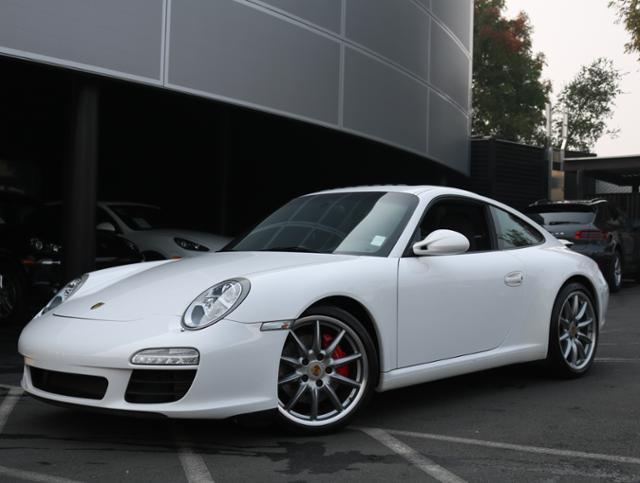 Porsche 911 2012 $58988.00 incacar.com