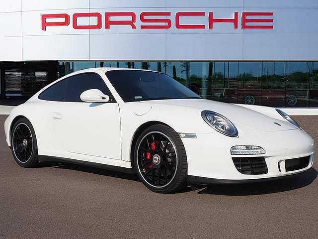 Porsche 911 2012 $76992.00 incacar.com