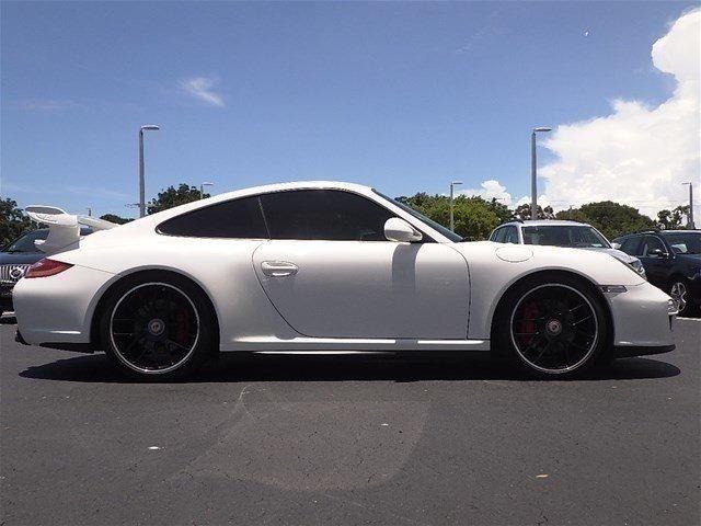 Porsche 911 2012 $74465.00 incacar.com