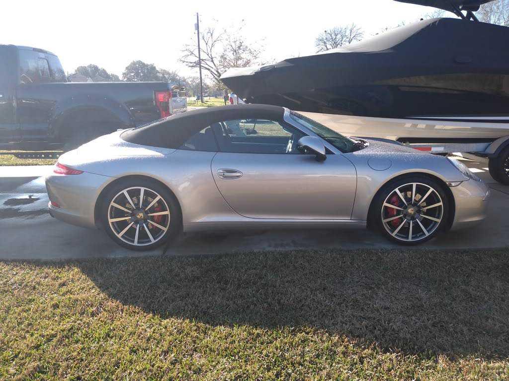 Porsche 911 2013 $79999.00 incacar.com