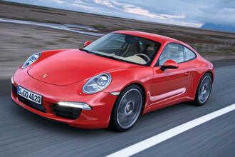 Porsche 911 2013 $54840.00 incacar.com