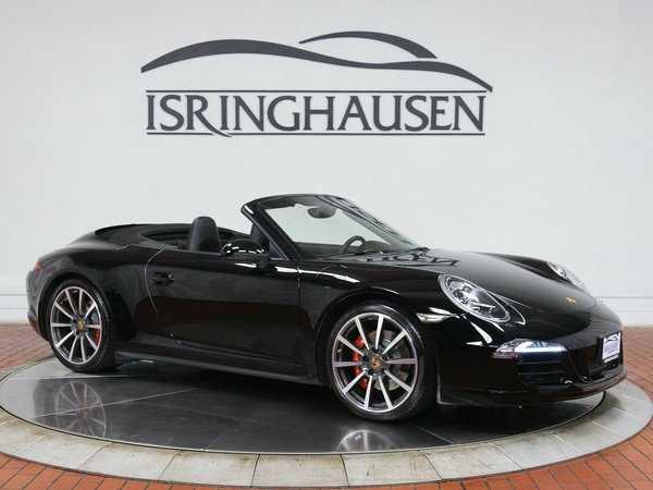 Porsche 911 2013 $82900.00 incacar.com