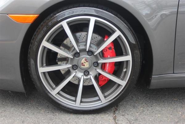 Porsche 911 2013 $69995.00 incacar.com