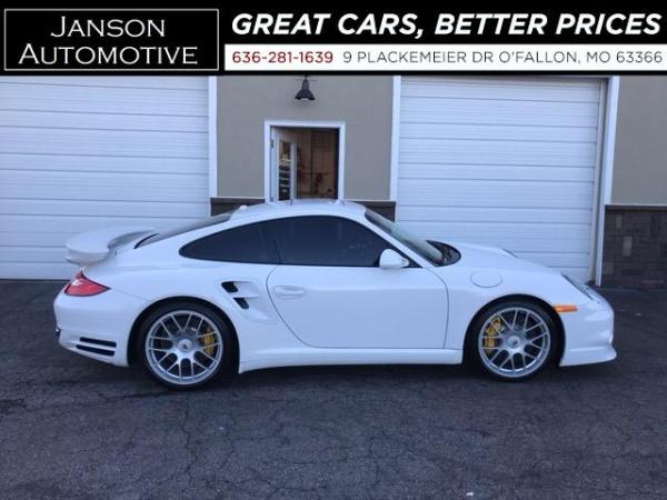 Porsche 911 2013 $109950.00 incacar.com
