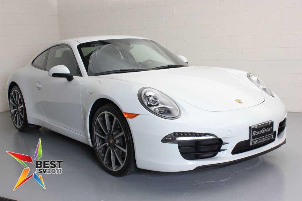 Porsche 911 2013 $69800.00 incacar.com