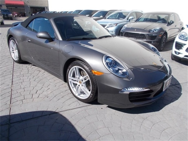 Porsche 911 2013 $62900.00 incacar.com