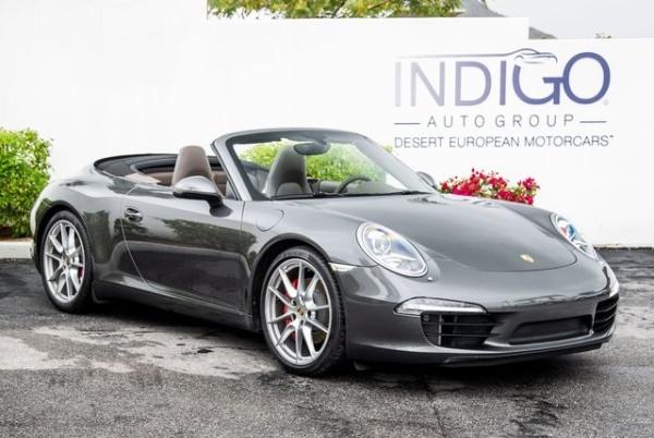 Porsche 911 2013 $78990.00 incacar.com