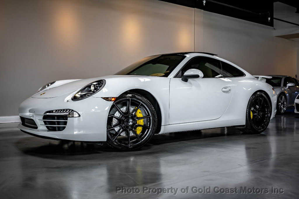 Porsche 911 2013 $79900.00 incacar.com