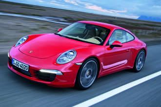 Porsche 911 2013 $79990.00 incacar.com