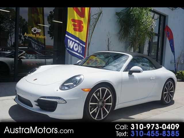 Porsche 911 2013 $77550.00 incacar.com