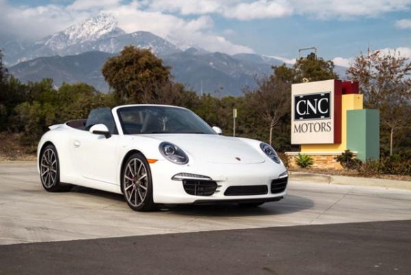 Porsche 911 2013 $69999.00 incacar.com
