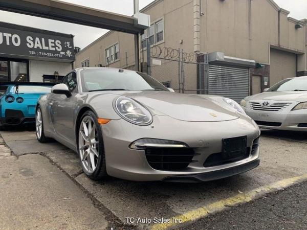 Porsche 911 2013 $59995.00 incacar.com